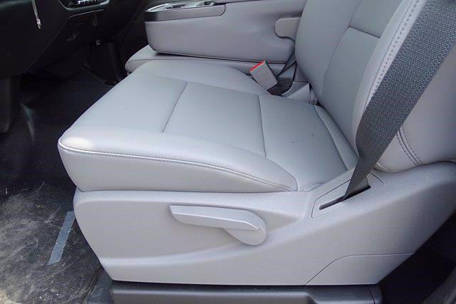 2020 Chevrolet Silverado 4500 Regular Cab DRW 4x2, Knapheide Value-Master X Platform Body #CL45109 - photo 8
