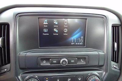 2020 Chevrolet Silverado 4500 Regular Cab DRW 4x2, Knapheide Value-Master X Platform Body #CL45109 - photo 15