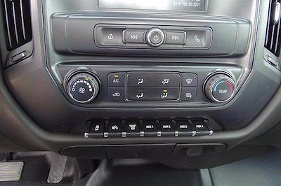 2020 Chevrolet Silverado 4500 Regular Cab DRW 4x2, Knapheide Value-Master X Platform Body #CL45109 - photo 16