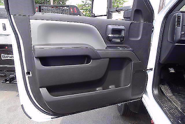 2020 Silverado 4500 Regular Cab DRW 4x2,  Knapheide Value-Master X Platform Body #CL45110 - photo 11