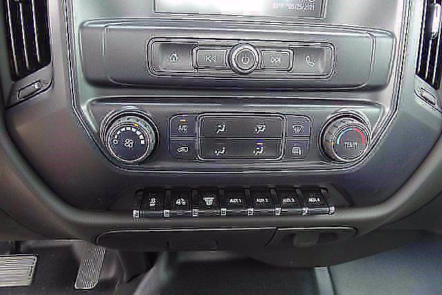 2020 Silverado 4500 Regular Cab DRW 4x2,  Knapheide Value-Master X Platform Body #CL45110 - photo 16