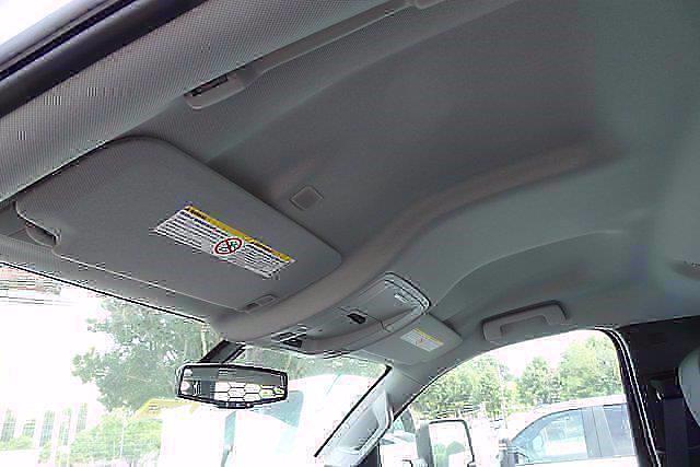 2020 Chevrolet Silverado 4500 Regular Cab DRW 4x2, Knapheide Value-Master X Platform Body #CL45110 - photo 9