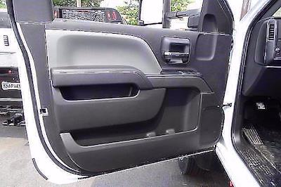 2020 Chevrolet Silverado 4500 Regular Cab DRW 4x2, Knapheide Value-Master X Platform Body #CL45110 - photo 11