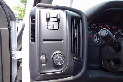 2020 Chevrolet Silverado 4500 Regular Cab DRW 4x2, Knapheide Value-Master X Platform Body #CL45110 - photo 12