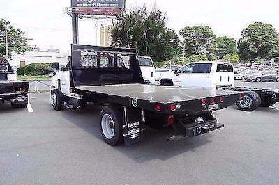 2020 Chevrolet Silverado 4500 Regular Cab DRW 4x2, Knapheide Value-Master X Platform Body #CL45110 - photo 5