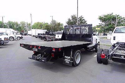 2020 Chevrolet Silverado 4500 Regular Cab DRW 4x2, Knapheide Value-Master X Platform Body #CL45110 - photo 2
