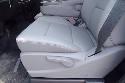 2020 Chevrolet Silverado 4500 Regular Cab DRW 4x2, Knapheide Value-Master X Platform Body #CL45110 - photo 8