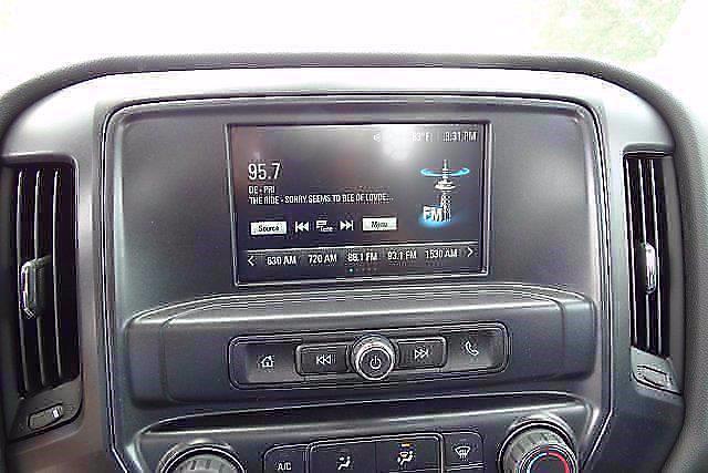 2020 Silverado 4500 Regular Cab DRW 4x2,  Knapheide Value-Master X Platform Body #CL45112 - photo 15