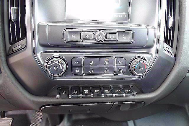 2020 Silverado 4500 Regular Cab DRW 4x2,  Knapheide Value-Master X Platform Body #CL45112 - photo 16
