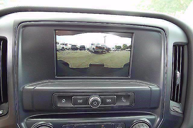 2020 Silverado 4500 Regular Cab DRW 4x2,  Knapheide Value-Master X Platform Body #CL45112 - photo 18