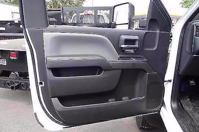 2020 Silverado 4500 Regular Cab DRW 4x2,  Knapheide Value-Master X Platform Body #CL45112 - photo 11