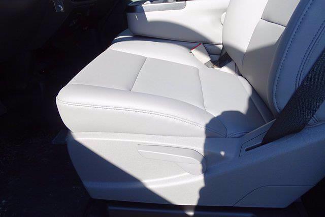 2020 Chevrolet Silverado 6500 Regular Cab DRW 4x4, Cab Chassis #CL52523 - photo 10