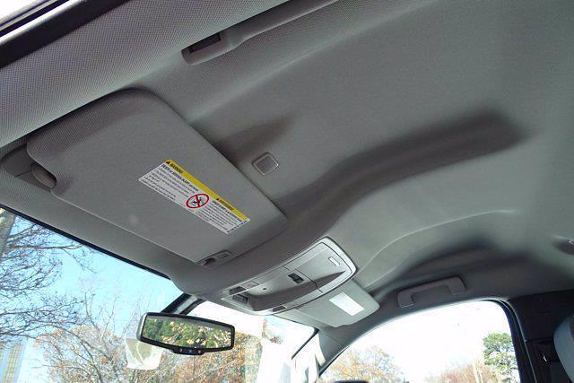 2020 Chevrolet Silverado 6500 Regular Cab DRW 4x4, Cab Chassis #CL52523 - photo 11