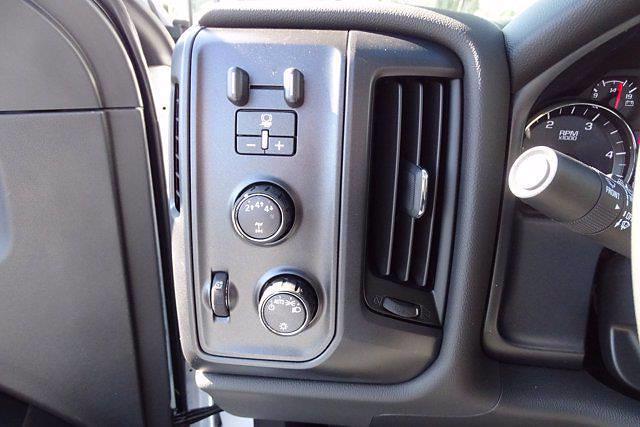 2020 Chevrolet Silverado 6500 Regular Cab DRW 4x4, Cab Chassis #CL52523 - photo 14