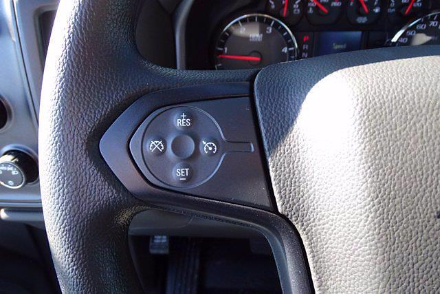2020 Chevrolet Silverado 6500 Regular Cab DRW 4x4, Cab Chassis #CL52523 - photo 15
