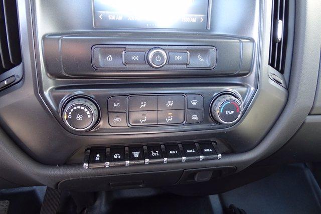 2020 Chevrolet Silverado 6500 Regular Cab DRW 4x4, Cab Chassis #CL52523 - photo 17