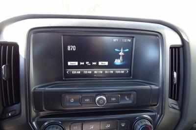 2020 Chevrolet Silverado 6500 Regular Cab DRW 4x4, Cab Chassis #CL52523 - photo 16