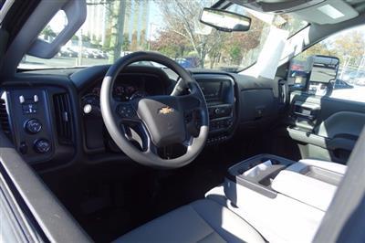 2020 Chevrolet Silverado 6500 Regular Cab DRW 4x4, Cab Chassis #CL52523 - photo 7