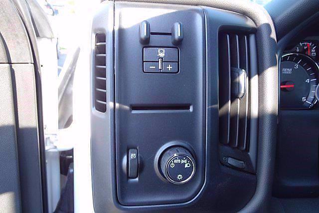 2020 Silverado 4500 Regular Cab DRW 4x2,  PJ's Truck Bodies Platform Body #CL73633 - photo 11