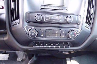 2020 Silverado 4500 Regular Cab DRW 4x2,  PJ's Truck Bodies Platform Body #CL73633 - photo 15