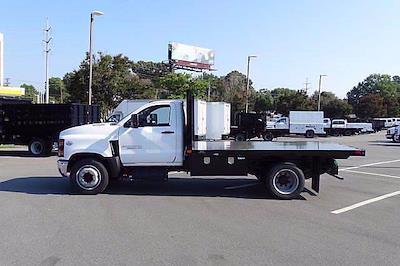 2020 Silverado 4500 Regular Cab DRW 4x2,  PJ's Truck Bodies Platform Body #CL73633 - photo 19
