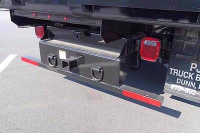 2020 Silverado 4500 Regular Cab DRW 4x2,  PJ's Truck Bodies Platform Body #CL73633 - photo 21