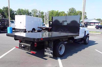 2020 Silverado 4500 Regular Cab DRW 4x2,  PJ's Truck Bodies Platform Body #CL73633 - photo 2