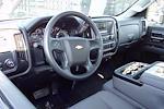 2020 Silverado 4500 Regular Cab DRW 4x2,  PJ's Truck Bodies Platform Body #CL73633 - photo 4