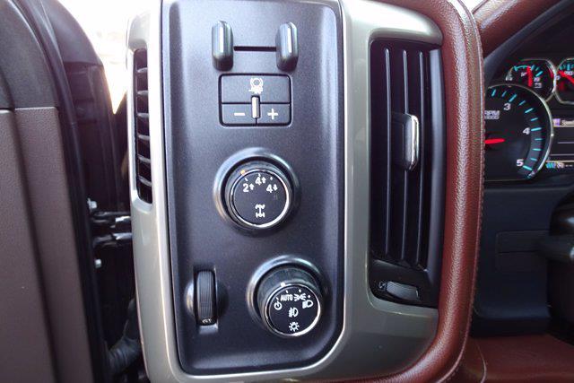 2016 Chevrolet Silverado 3500 Crew Cab 4x4, Pickup #CL73637A - photo 14