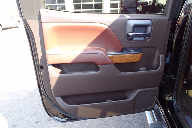 2016 Chevrolet Silverado 3500 Crew Cab 4x4, Pickup #CL73637A - photo 24