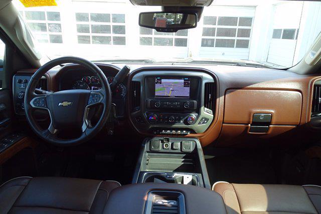 2016 Chevrolet Silverado 3500 Crew Cab 4x4, Pickup #CL73637A - photo 31