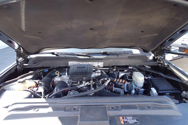 2016 Chevrolet Silverado 3500 Crew Cab 4x4, Pickup #CL73637A - photo 42