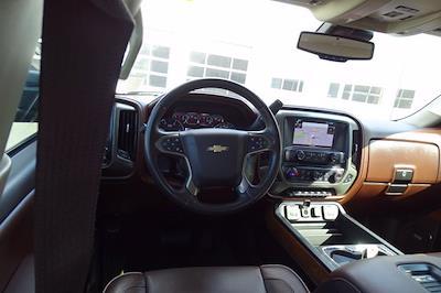 2016 Chevrolet Silverado 3500 Crew Cab 4x4, Pickup #CL73637A - photo 10