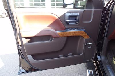 2016 Chevrolet Silverado 3500 Crew Cab 4x4, Pickup #CL73637A - photo 11