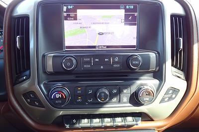 2016 Chevrolet Silverado 3500 Crew Cab 4x4, Pickup #CL73637A - photo 22