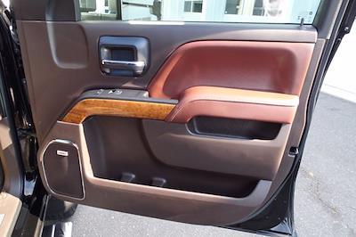 2016 Chevrolet Silverado 3500 Crew Cab 4x4, Pickup #CL73637A - photo 28