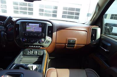 2016 Chevrolet Silverado 3500 Crew Cab 4x4, Pickup #CL73637A - photo 30