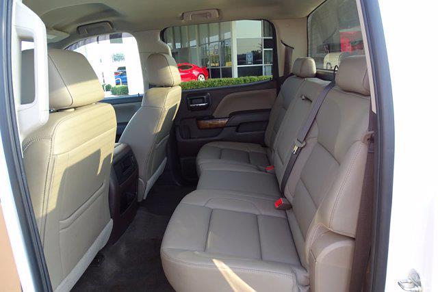 2018 Sierra 1500 Crew Cab 4x4,  Pickup #CL73637B - photo 33