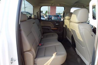 2018 Sierra 1500 Crew Cab 4x4,  Pickup #CL73637B - photo 35