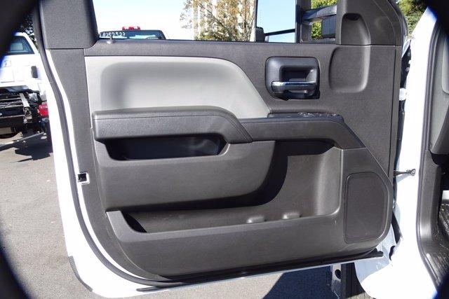 2020 Chevrolet Silverado 6500 Regular Cab DRW 4x4, Cab Chassis #CL91225 - photo 12