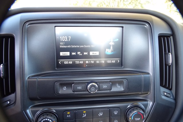 2020 Chevrolet Silverado 6500 Regular Cab DRW 4x4, Cab Chassis #CL91225 - photo 16