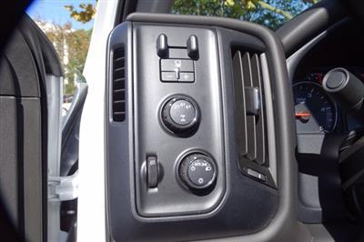 2020 Chevrolet Silverado 6500 Regular Cab DRW 4x4, Cab Chassis #CL91225 - photo 13