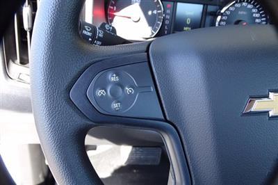 2020 Chevrolet Silverado 6500 Regular Cab DRW 4x4, Cab Chassis #CL91225 - photo 14