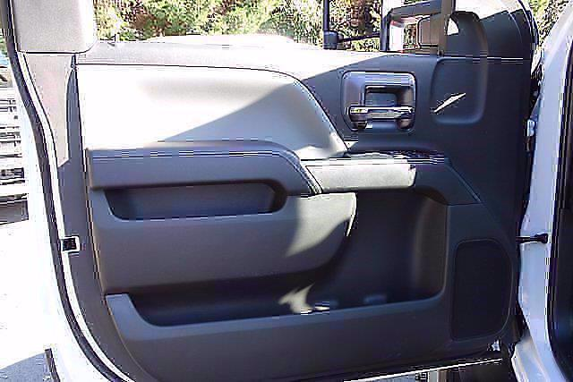 2020 Chevrolet Silverado 4500 Regular Cab DRW 4x4, Cab Chassis #CL91226 - photo 12