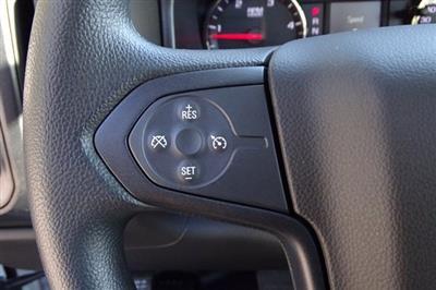 2020 Chevrolet Silverado 4500 Regular Cab DRW 4x4, Cab Chassis #CL91226 - photo 14
