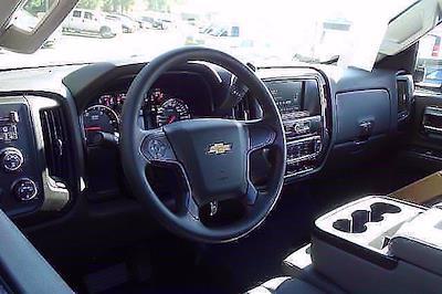 2020 Silverado 4500 Regular Cab DRW 4x4,  Cab Chassis #CL91226 - photo 7