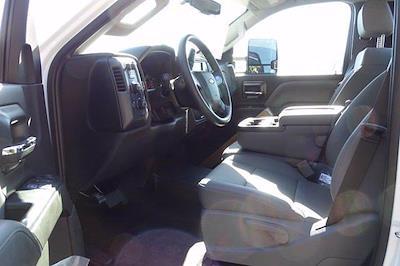 2020 Chevrolet Silverado 4500 Regular Cab DRW 4x4, Cab Chassis #CL91226 - photo 8