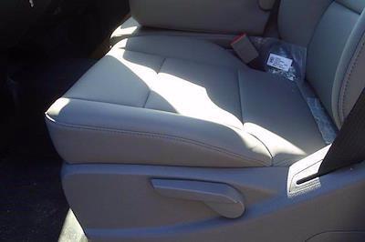 2020 Chevrolet Silverado 4500 Regular Cab DRW 4x4, Cab Chassis #CL91226 - photo 9