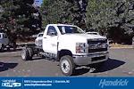 2020 Silverado 4500 Regular Cab DRW 4x4,  Cab Chassis #CL91226 - photo 1