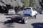 2020 Silverado 4500 Regular Cab DRW 4x4,  Cab Chassis #CL91226 - photo 3